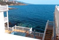 Купить гостиницу в крыму у моря