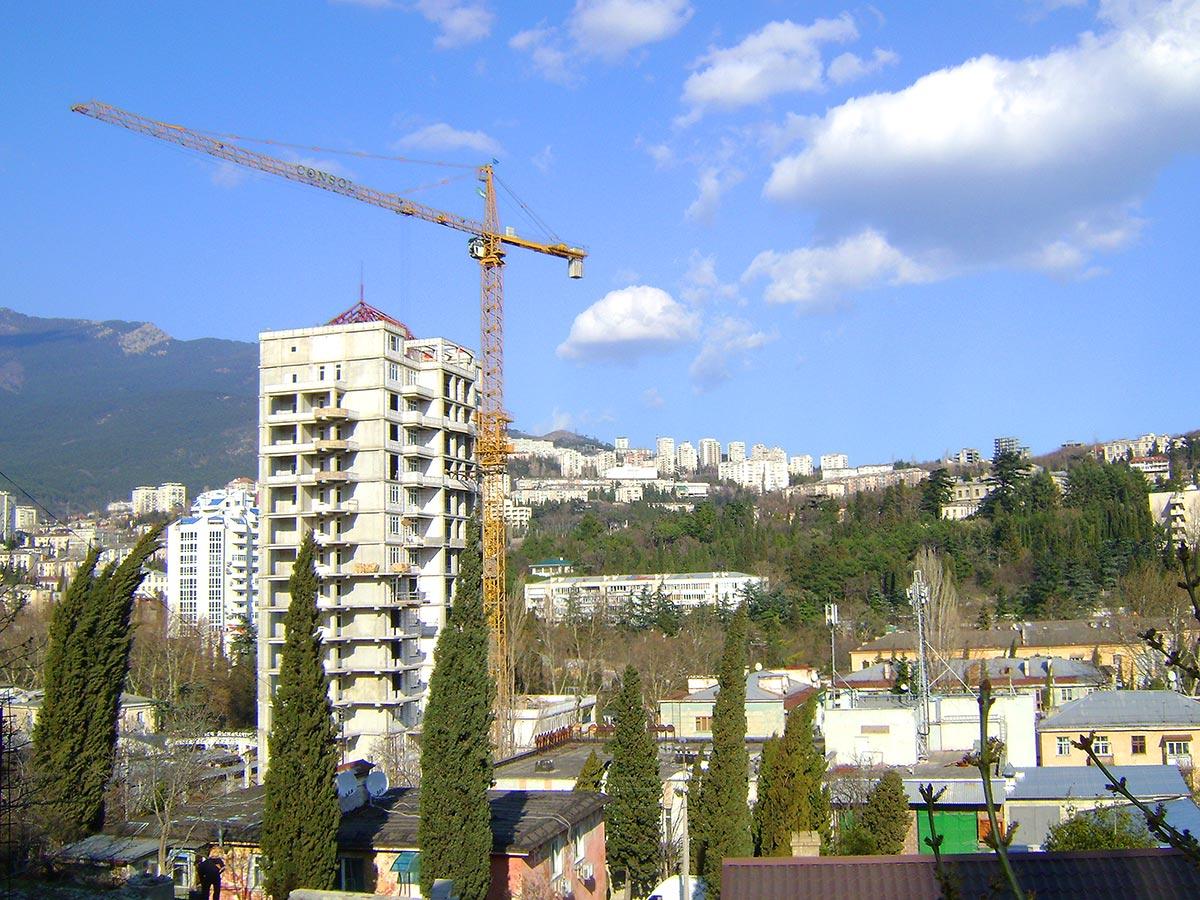 Что будет с ценами на недвижимость в крыму