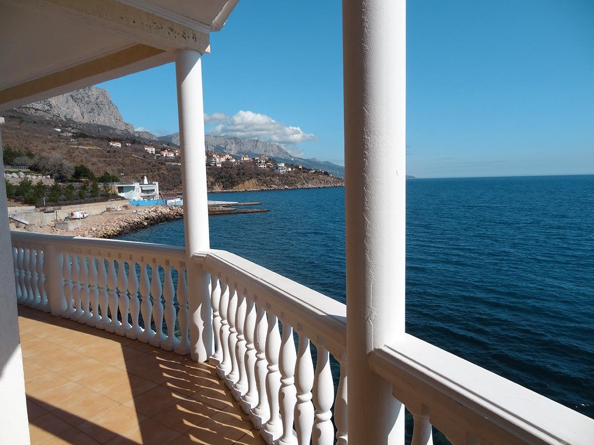 Продажа гостиницы в италии на побережье