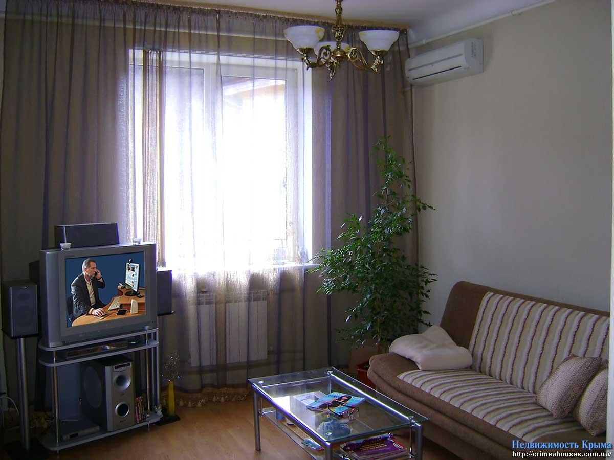 Ремонт квартир фото сталинка