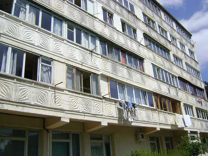 Квартиры грузинки в ялте фото